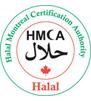 Halal certification logo
