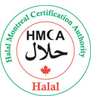Halal certification logo