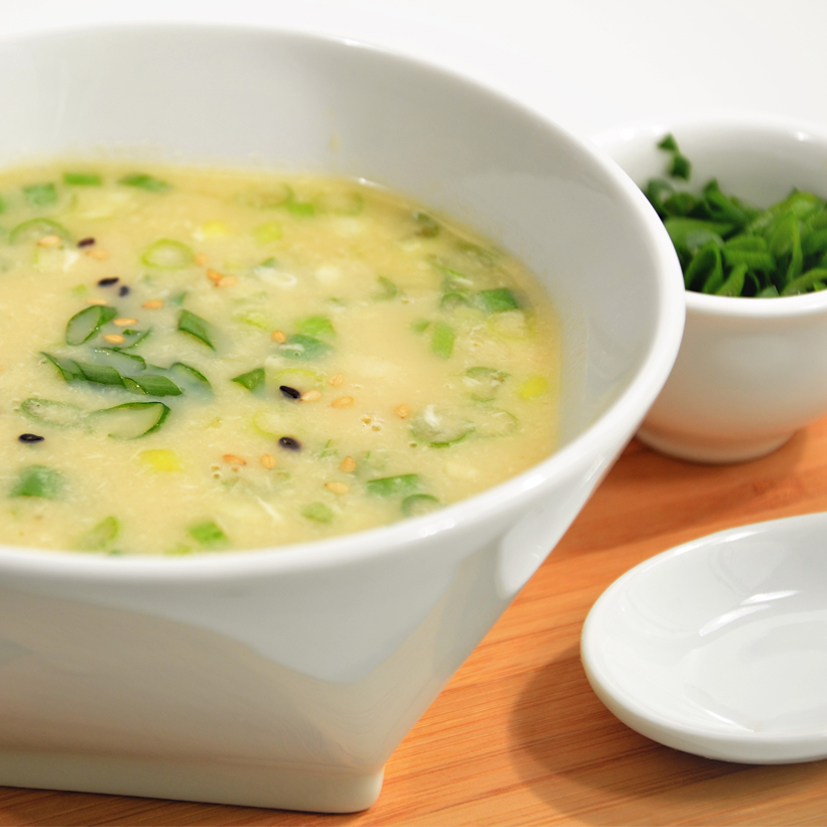 asian egg drop soup
